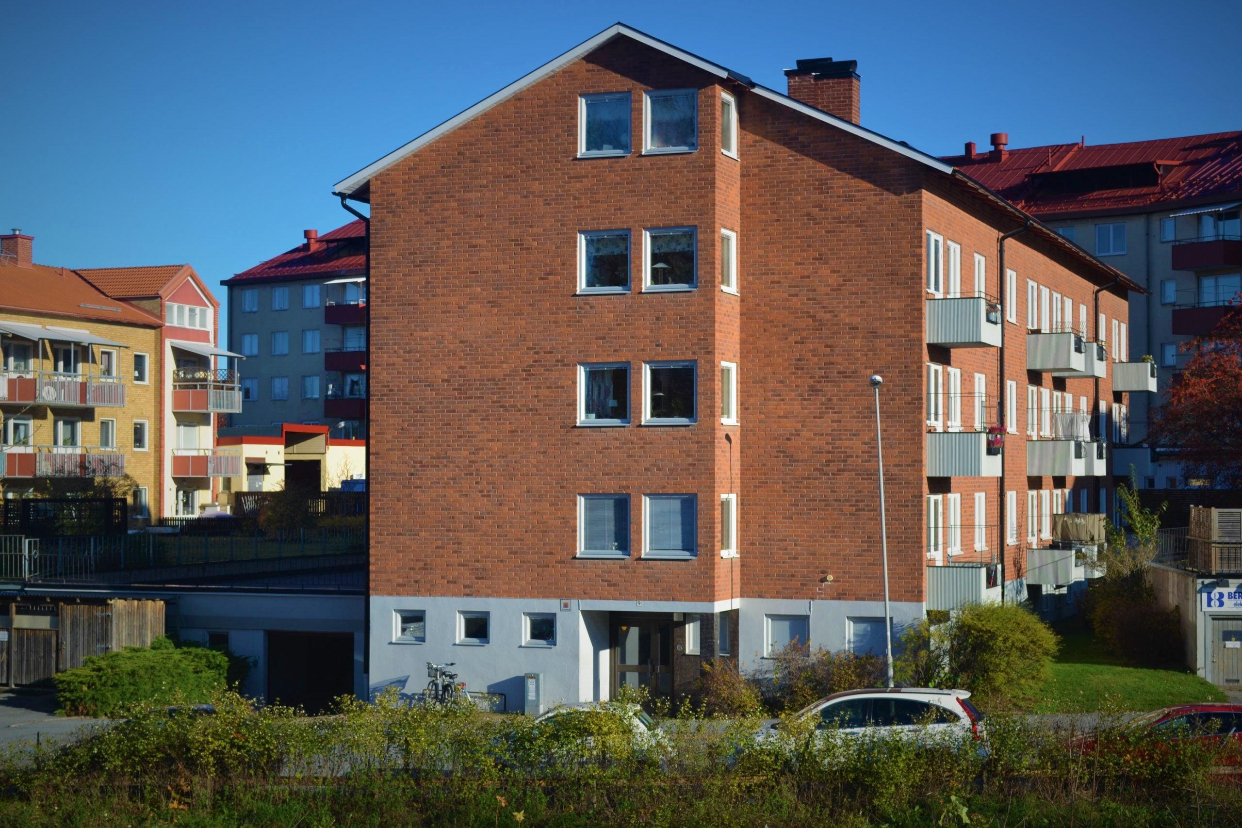 Norra Lillåstrand 9
